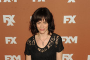 Maggie Siff Loose Blouse
