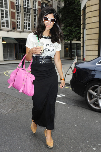 Marina Lambrini Diamandis Satchel