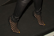 Mary J. Blige Ankle boots