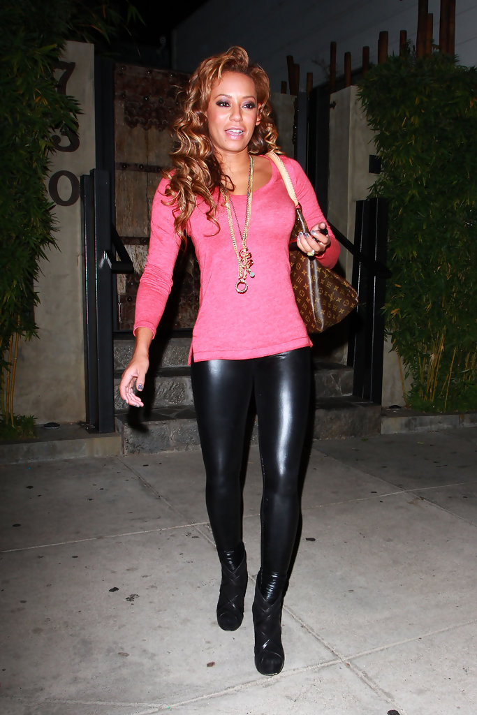 Melanie Brown Ankle Boots Melanie Brown Shoes Looks