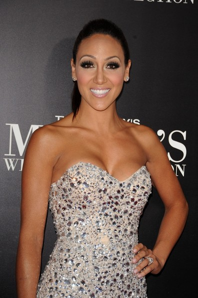 Melissa Gorga Dress