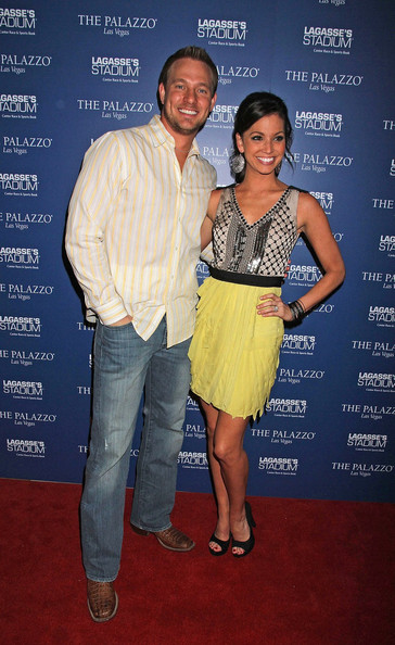 Melissa Rycroft Shoes