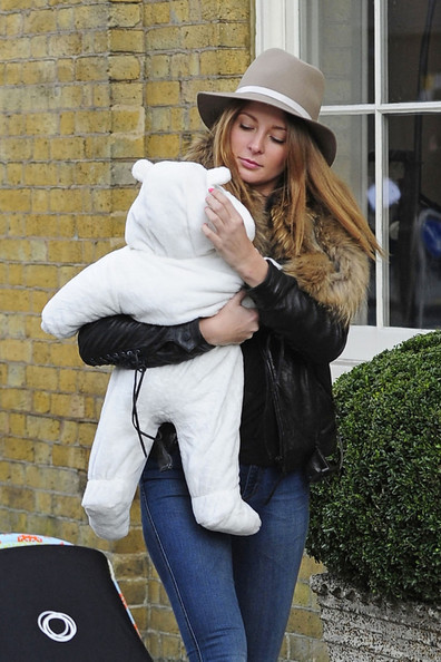 More Pics of Millie Mackintosh Walker Hat (1 of 12) - Millie Mackintosh Lookbook - StyleBistro