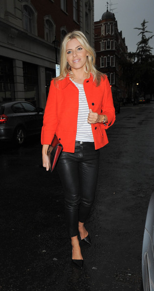 More Pics of Mollie King Pumps (1 of 16) - Pumps Lookbook - StyleBistro