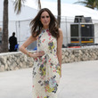 Louise Roe in Romantic Flowers