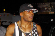 Nelly Tank Top