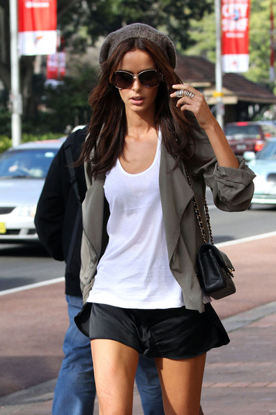 Nicole Trunfio Clothes