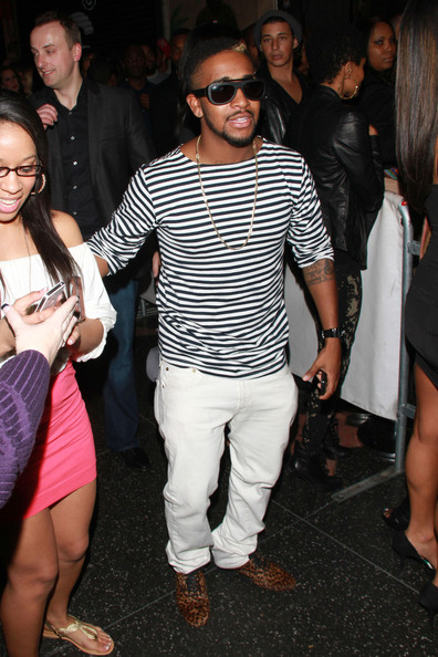 Omarion Clothes