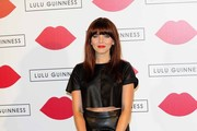 Ophelia Lovibond Crop Top
