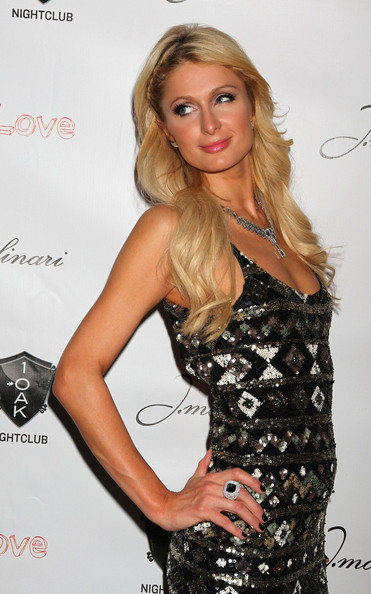 Paris Hilton Beauty