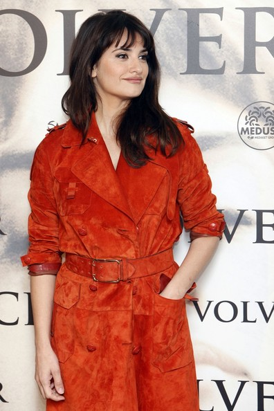 Penelope Cruz Clothes