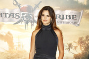 Penelope Cruz on the red carpet for the Madrid premiere of