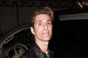 Perry Farrell Motorcycle Jacket