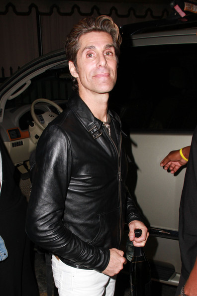Perry Farrell Clothes