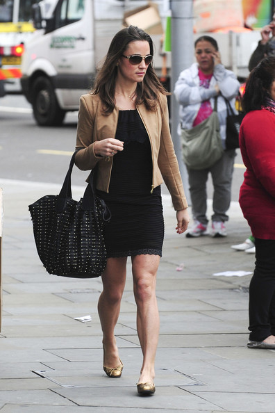 Pippa Middleton Shoes