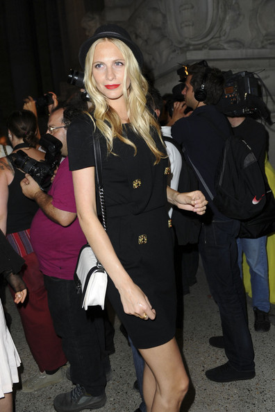 Poppy Delevingne Handbags