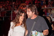 Penelope Cruz and Javier Bardem Photo