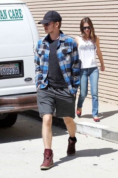 Rachel Bilson Out for Lunch