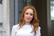 Rachel McAdams Long Wavy Cut
