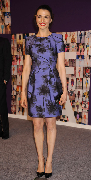 Celebrities the CFDA Fashion Awards in New York