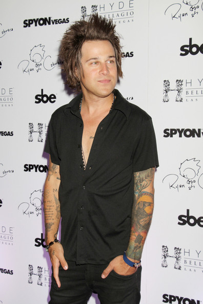 Ryan Cabrera Button Down Shirt