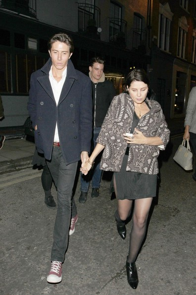 Sadie Frost Ankle Boots