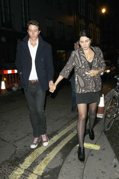 More Pics of Sadie Frost Ankle Boots (1 of 17) - Ankle Boots Lookbook - StyleBistro