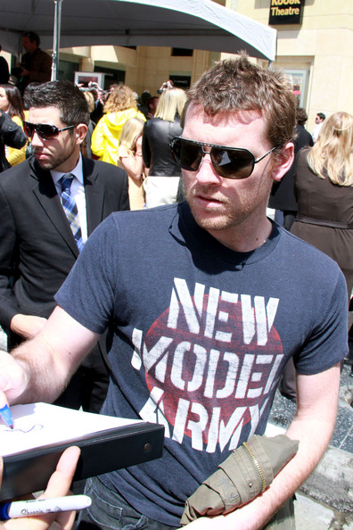 Sam Worthington Sunglasses
