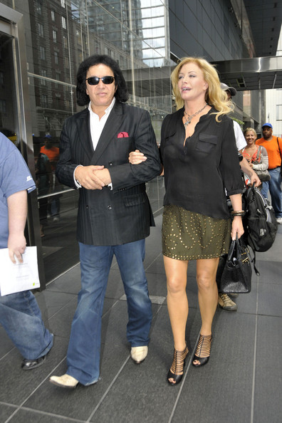 Shannon Tweed Mini Skirt