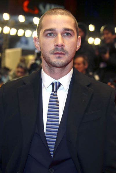 'The Necessary Death of Charlie Countryman' Premiere