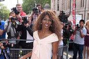 Sinitta Mini Dress