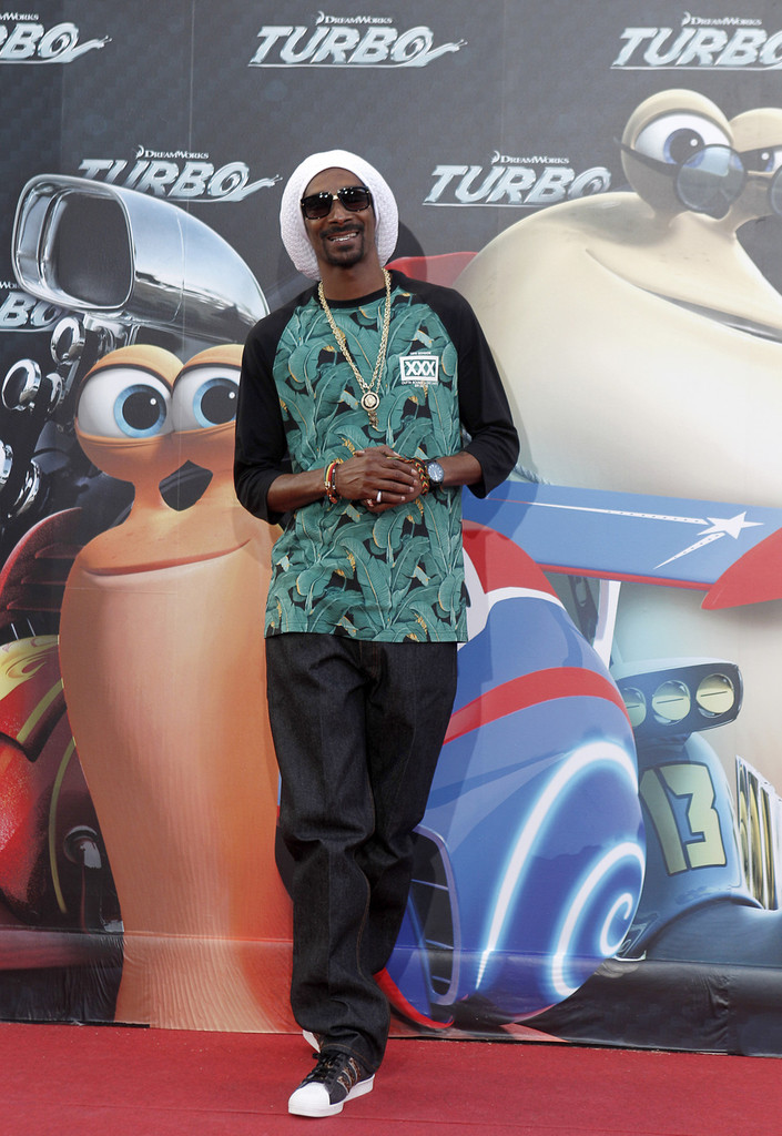 Snoop Dogg Looks Stylebistro