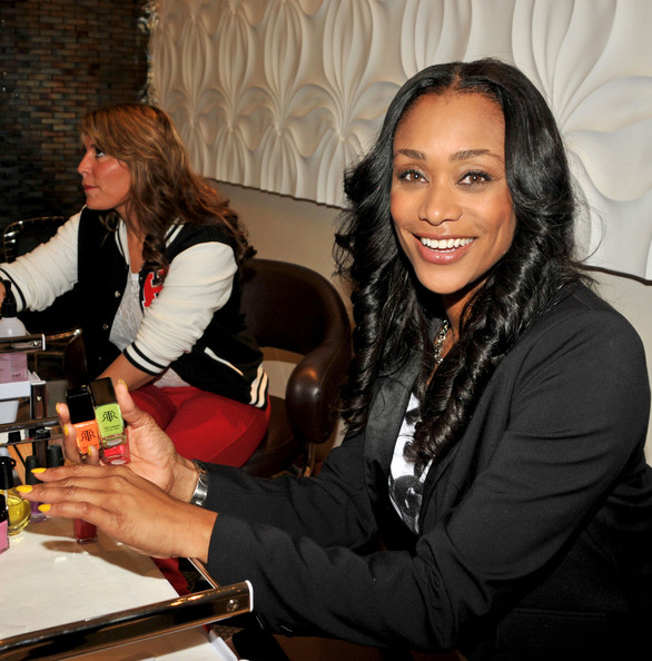 More Pics of Tami Roman Loose Blouse (1 of 2) - Tami Roman Lookbook - StyleBistro