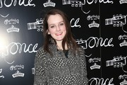 Sophie Mcshera Tweed Coat