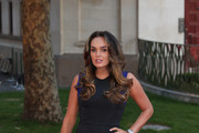 Tamara Ecclestone Day Dress