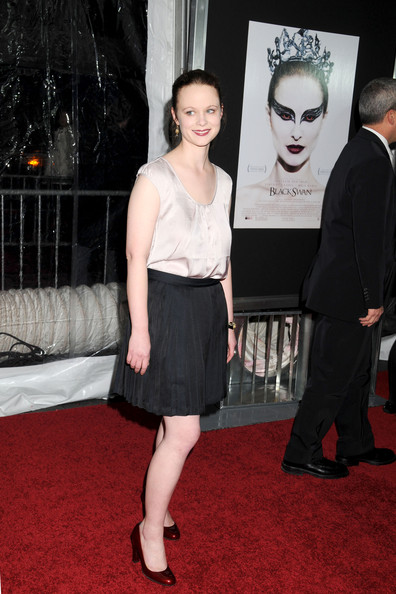 Thora Birch Shoes
