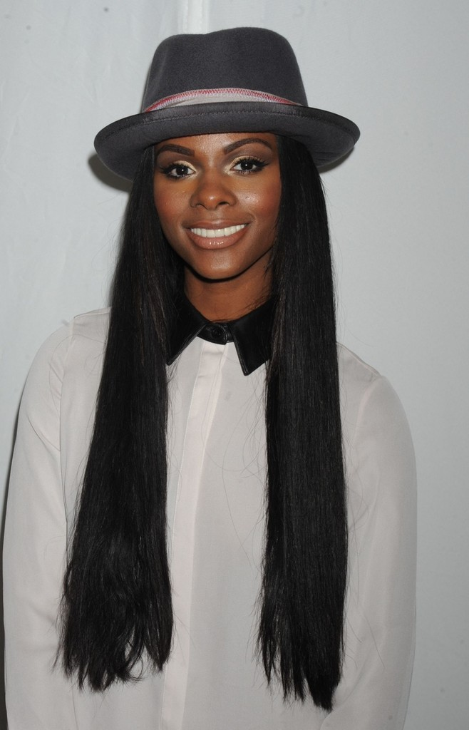 Tika Sumpter Porkpie Hat - Porkpie Hat Lookbook - StyleBistro ab865515677