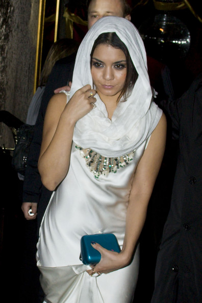 Vanessa Hudgens Accessories