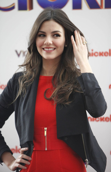 Victoria Justice Shoes