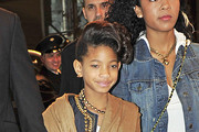 Shop Holiday Gifts for the Hair-Whipping Willow Smith Gal