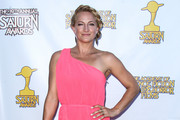 Zoe Bell One Shoulder Dress