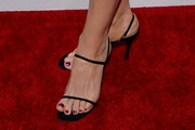 Allison Janney Evening Sandals