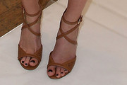 Alice Eve Strappy Sandals
