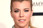 Kimberly Perry Ponytail