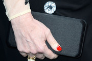 Molly Ringwald Satin Clutch