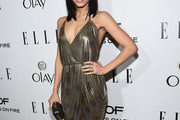 Jenna Dewan-Tatum Cocktail Dress