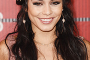 Vanessa Hudgens Long Partially Braided