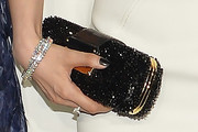 Fan Bingbing Beaded Clutch