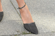 Camille Rowe Pumps