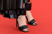 Amira Casar Evening Sandals